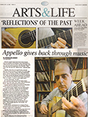 A 2007 feature in the Ocean County Observer