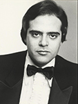 Publicity photo, early 1980s